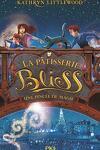 couverture La Pâtisserie Bliss, Tome 2 : Une pincée de magie