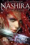 couverture Les Royaumes de Nashira, Tome 1 : Le Rêve de Talitha