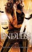 The Violet Eden Chapters, tome 4 : Endless
