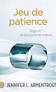 Wait for You, Tome 1 : Jeu de patience
