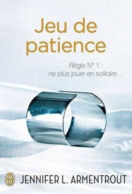 Couverture du livre : Wait for You, Tome 1 : Jeu de patience