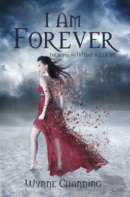 Couverture du livre : What Kills Me, Tome 2 : I Am Forever