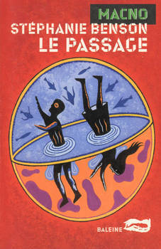 Couverture du livre : Le Passage