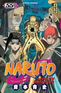 Naruto, Tome 55 : Grande guerre, ouverture des hostilités !