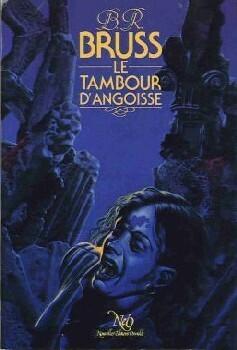 Couverture du livre : Le Tambour d'angoisse