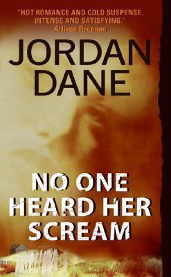 Couverture du livre : No One Heard Her Scream
