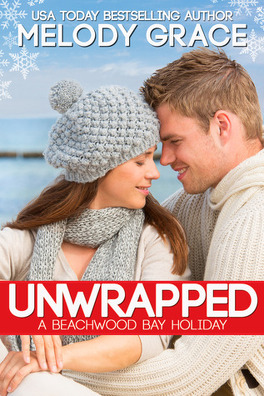 Couverture du livre : Beachwood Bay, Tome 2.5 : Unwrapped