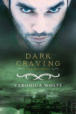 Couverture du livre : The Watchers, Tome 4.5 : Dark Craving
