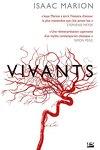 couverture Vivants, Tome 1 : Vivants