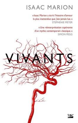 Couverture du livre : Vivants, Tome 1 : Vivants