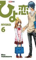 Hiyokoi, tome 6