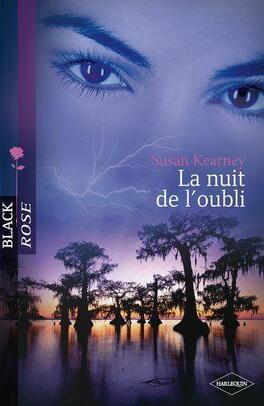 Couverture du livre : La nuit de l'oubli