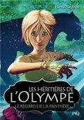 Les héritières de l'Olympe, tome 2 : Le regard la Panthère