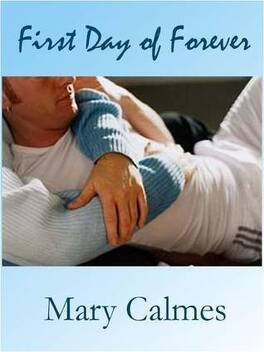 Couverture du livre : First Day Of Forever