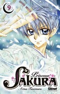 Princesse Sakura, Tome 9