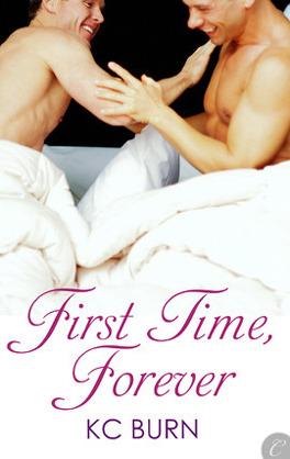 Couverture du livre : First Time, Forever