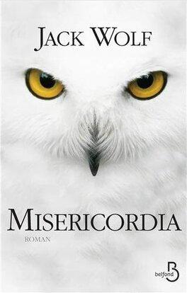 Couverture du livre : Misericordia