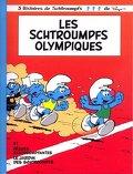 Les Schtroumpfs, Tome 11 : Les Schtroumpfs olympiques