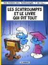 Les Schtroumpfs, tome 26 : Les Schtroumpfs et le livre qui dit tout