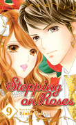 Stepping on Roses, tome 9 fin