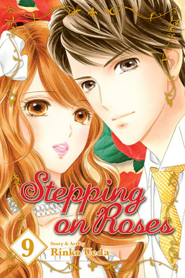 Couverture du livre : Stepping on Roses, tome 9 fin