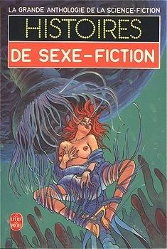 Couverture du livre : Histoires de sexe-fiction
