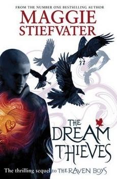 Couverture du livre : La Prophétie de Glendower, Tome 2 : Les Voleurs de rêves