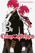 Crimson Prince, tome 13