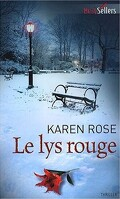 Don't tell, tome 5 : Le lys rouge