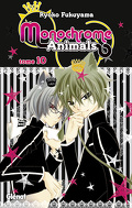 Monochrome Animals, Tome 10