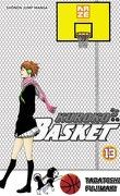 Kuroko's Basket, Tome 13