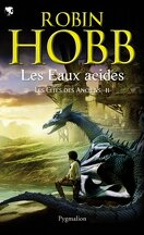 Les Cités des Anciens, Tome 2 : Les eaux acides