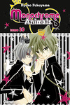 couverture Monochrome Animals, Tome 10