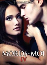 Couverture du livre : Mords-Moi!, Tome 4