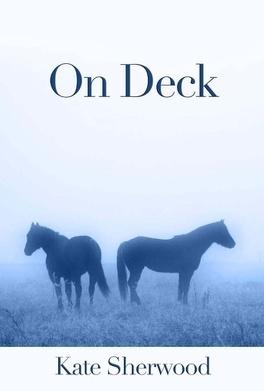 Couverture du livre : Californie équestre, Tome 2.1 : On Deck