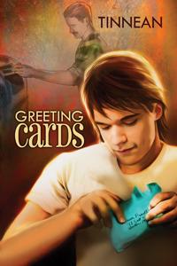 Couverture du livre : Greeting Cards