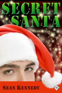 Couverture du livre : Secret Santa