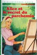 Alice et le secret du parchemin
