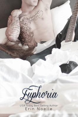 Couverture du livre : Book Boyfriend, Tome 3 : Euphoria