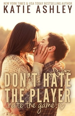 Couverture du livre : Don't Hate the Player... Hate the Game