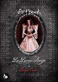 Les Larmes Rouges (Artbook)
