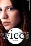 couverture Wicca, Tome 5 : La boucle est bouclée