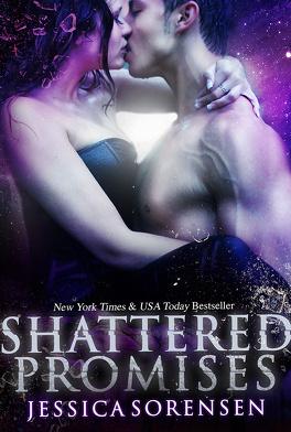 Couverture du livre : Shattered Promises, Tome 1 : Shattered Promises