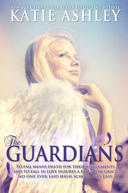 Couverture du livre : The Guardians