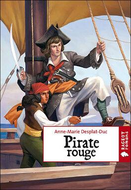 Couverture du livre : Pirate rouge