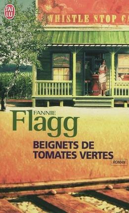Couverture du livre : Beignets de tomates vertes