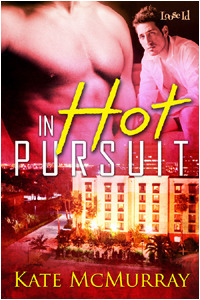 Couverture du livre : In Hot Pursuit
