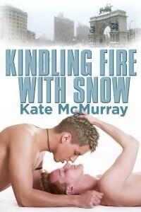 Couverture du livre : Kindling Fire with Snow