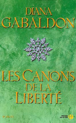 Couverture du livre : Le Cercle de pierre, tome 8 : Les Canons de la liberté