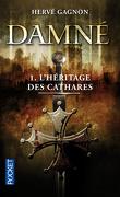 Damné, Tome 1 : L'Héritage des Cathares